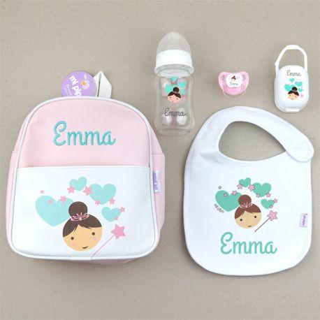 Cosas De Bebe Personalizadas.Canastillas De Bebes Personalizadas Blog Kreatumisma